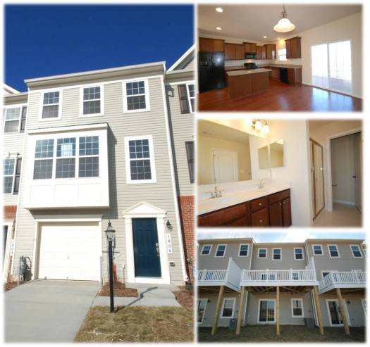 townhome for sale in severn md