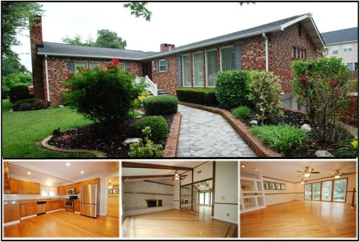 211 Pindell Avenue, Annapolis MD 21401
