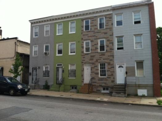 105 Monroe Street, Baltimore MD 21223