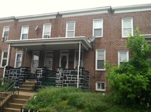 3414 Ravenwood Avenue, Baltimore MD 21213
