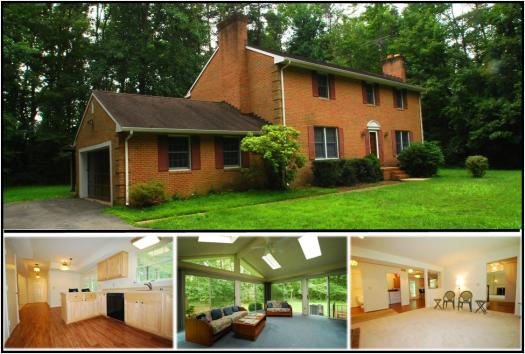 555 Pinedale Drive, Annapolis MD 21401
