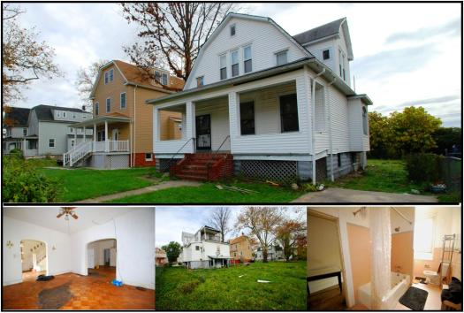 4017 Belle Avenue, Baltimore MD 21215