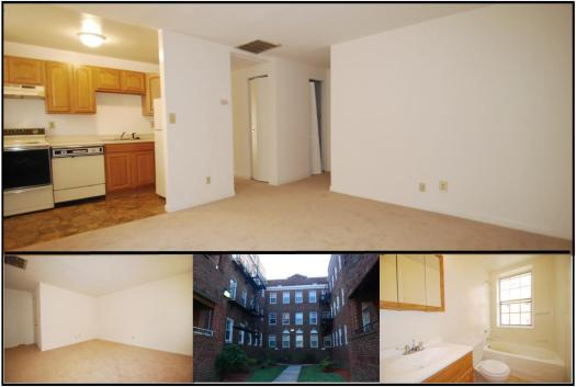 3319 Liberty Heights Avenue #103, Baltimore MD 21215