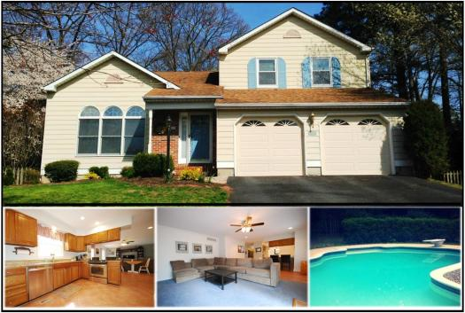 357 Montecristo Court, Severn MD 21144